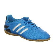 Adidas Sepatu Futsal 11Questra Jr M29850 - Biru