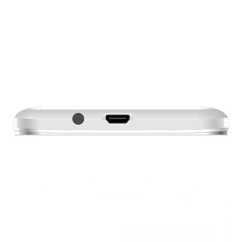 Advan Star Fit S45C - 4 GB - Silver