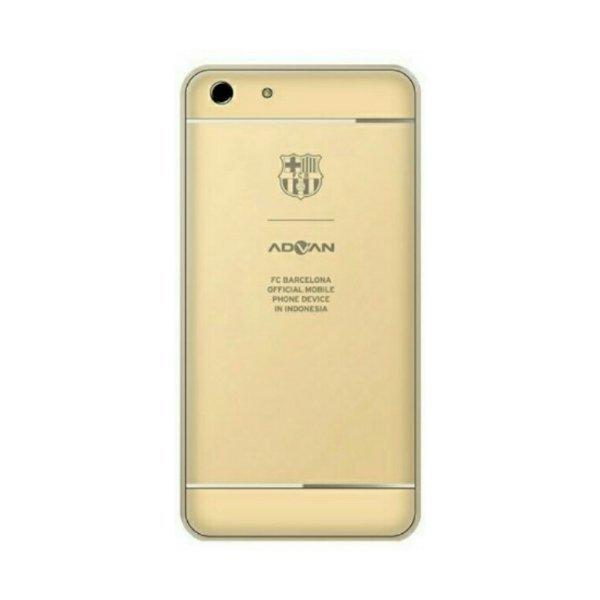 Advan Vandroid I55 - 16GB - Emas