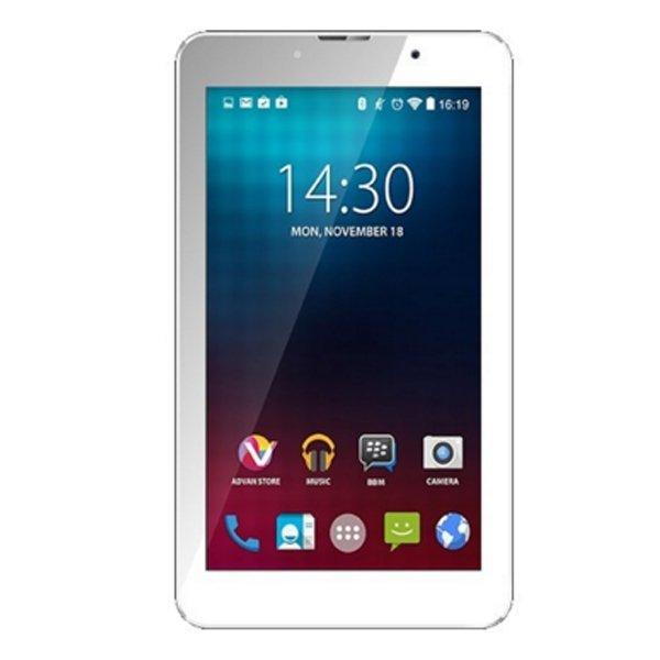 Advan Vandroid i7 4G LTE - 8GB - Putih