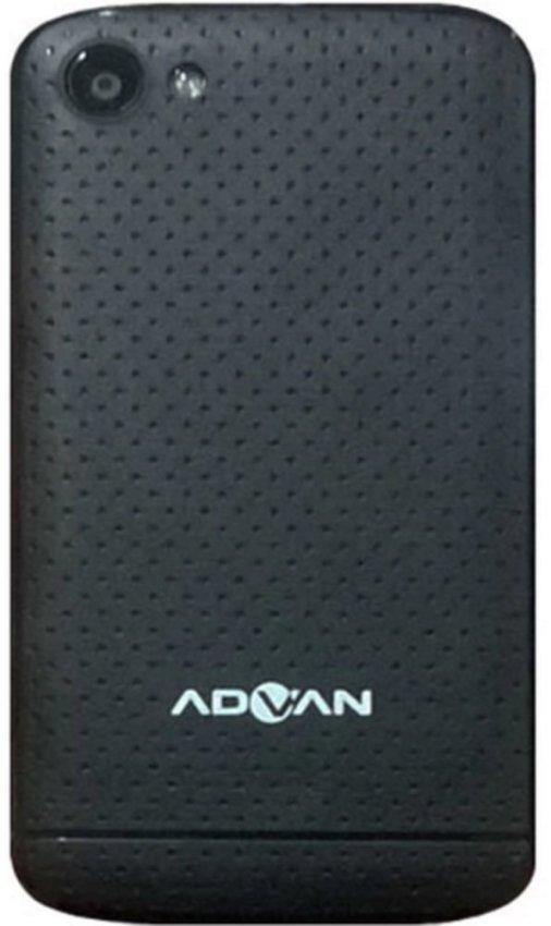 Advan Vandroid S3D - 512 MB - Hitam