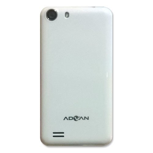 Advan Vandroid S4X - 8GB - Putih