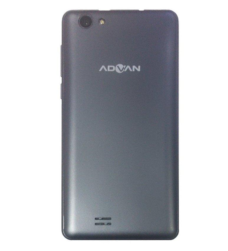 Advan Vandroid S50 - 4 GB - Abu-abu