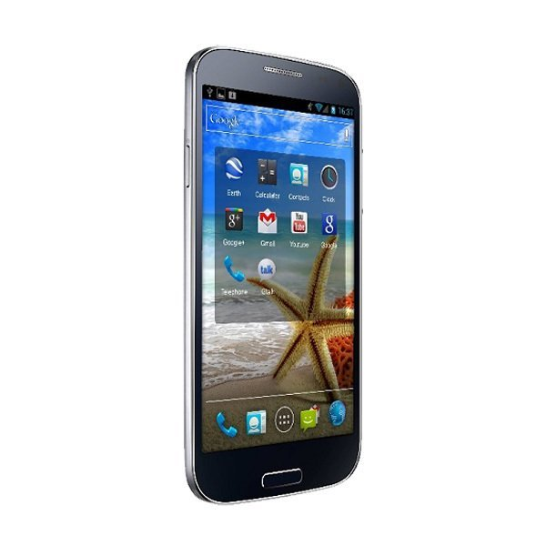 Advan Vandroid S5H - 4GB - Hitam