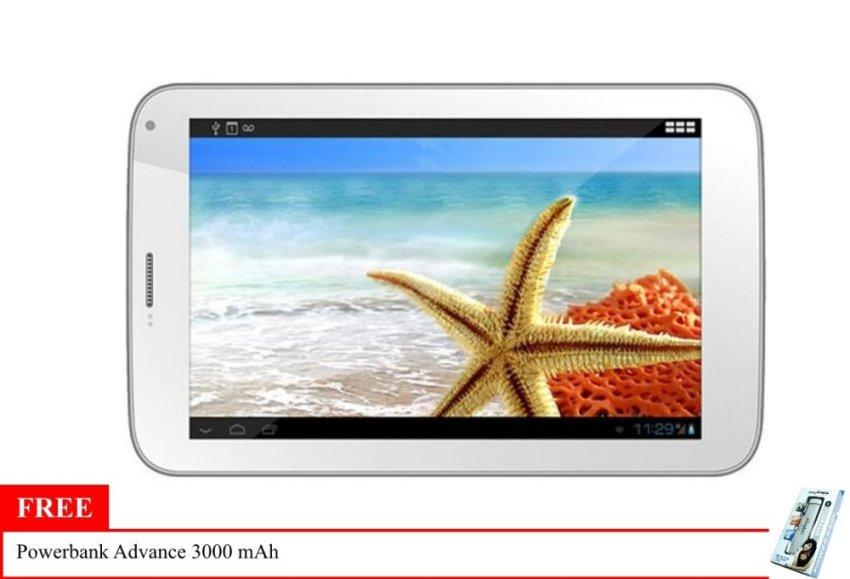 Advan Vandroid T1K Tablet 7