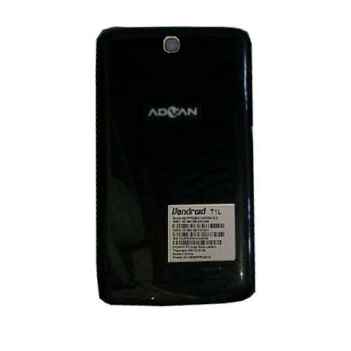 Advan Vandroid T1L - 8GB - Hitam