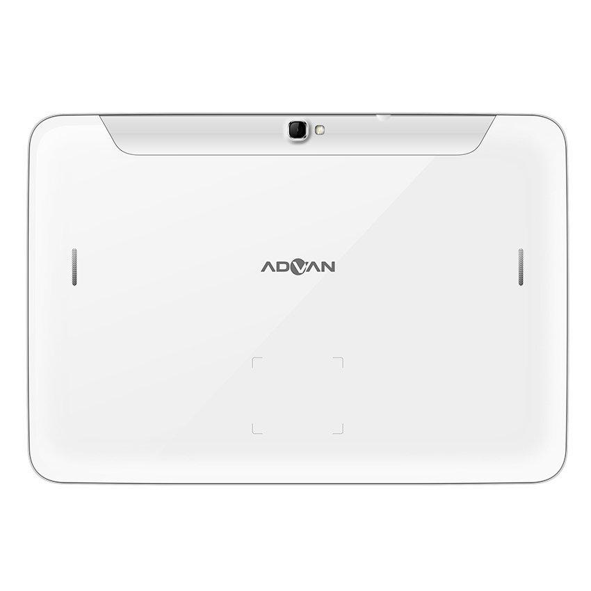 Advan Vandroid T3C - Dual SIM - 8 GB - Putih