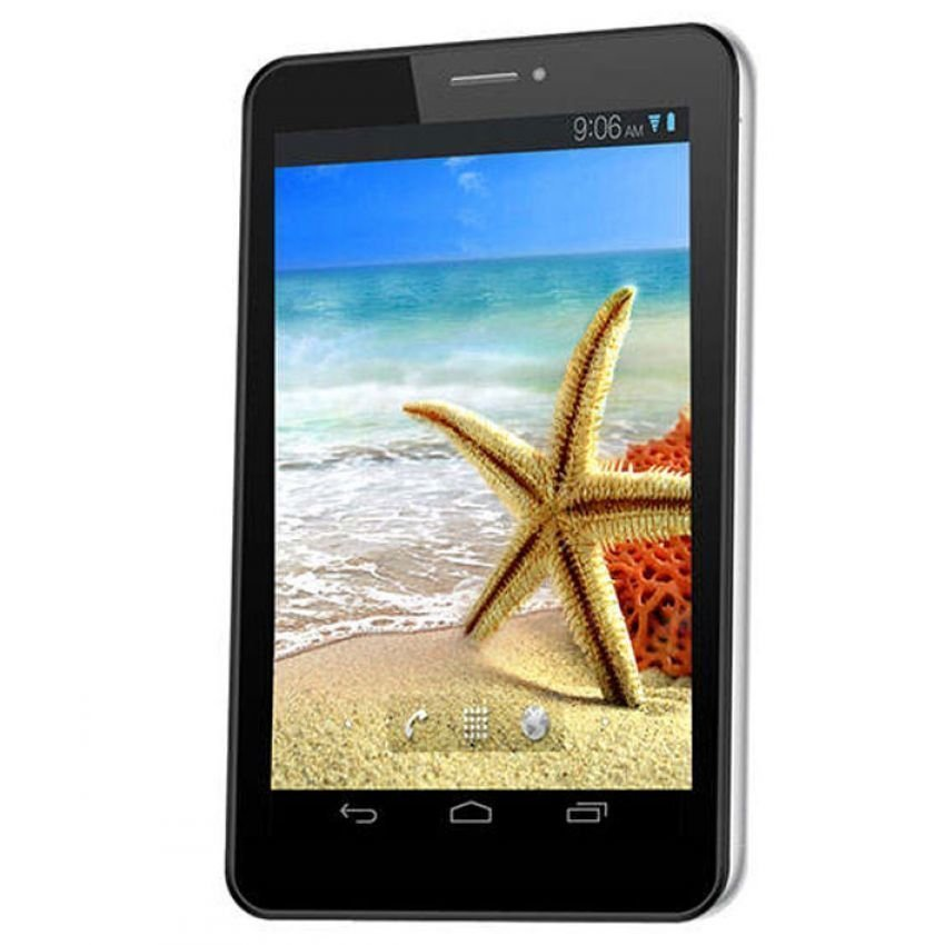 Advan Vandroid Tablet E1C Pro - 8GB - Hitam