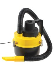 Advance Car Vacuum Cleaner Yellow