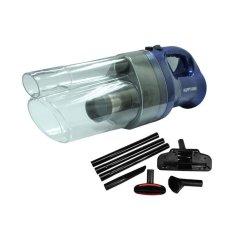 AIUEO Happy Vacuum Cleaner Cyclone System - Ungu