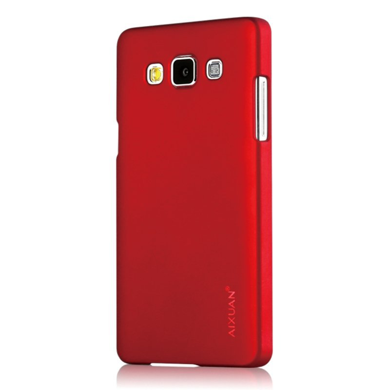 Aixuan Case for Samsung Galaxy A5/A5000 (Red) (Intl)