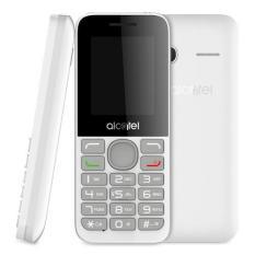 Alcatel 1054D - Dual SIM - Putih