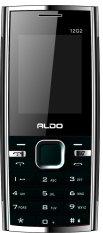 Aldo 12G2 - Black