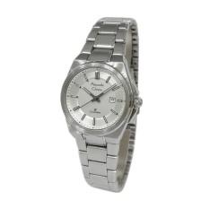 Alexandre Christie Classic Steel 8506LDBSSSL - Silver - Jam Tangan Wanita