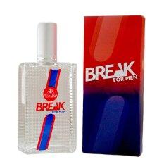 Alona Break Red 100 ml