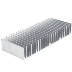 Aluminum Heat Block 60 * 150 * 25Mm (Intl)
