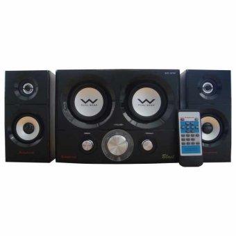 Amptron Speaker SSE-3876F