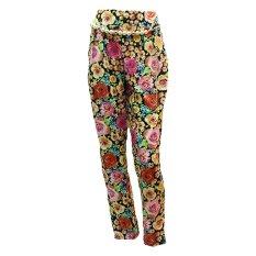 Anara Collection Celana Harem Bunga