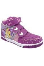 Ando Barbie 1801 Sepatu Boot Cantik Pinktastic - Ungu Pink