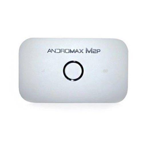Andromax MIFI M2P - Putih