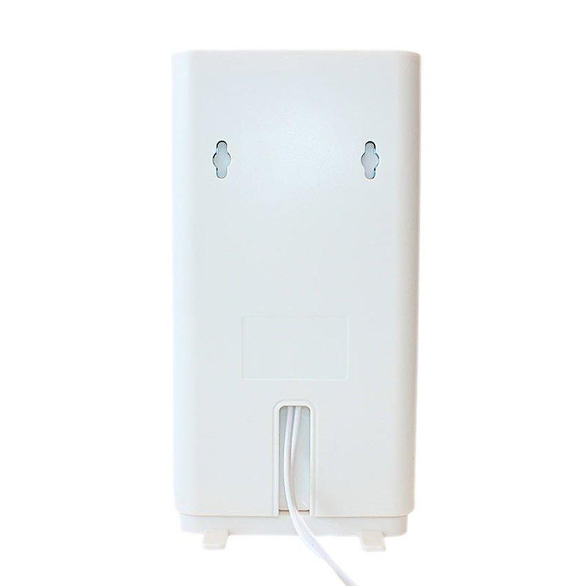 Antena Portable 45dBi Minimax G45 Penguat Sinyal 3G 4G LTE Untuk Modem Bolt Slim E5372s Double Pigtail - Putih