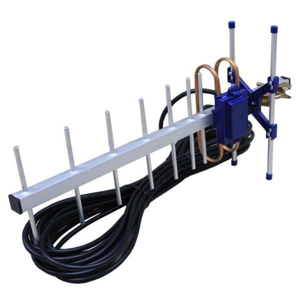Antena Yagi TXR 145 Penguat Sinyal Modem Sierra + Pigtail