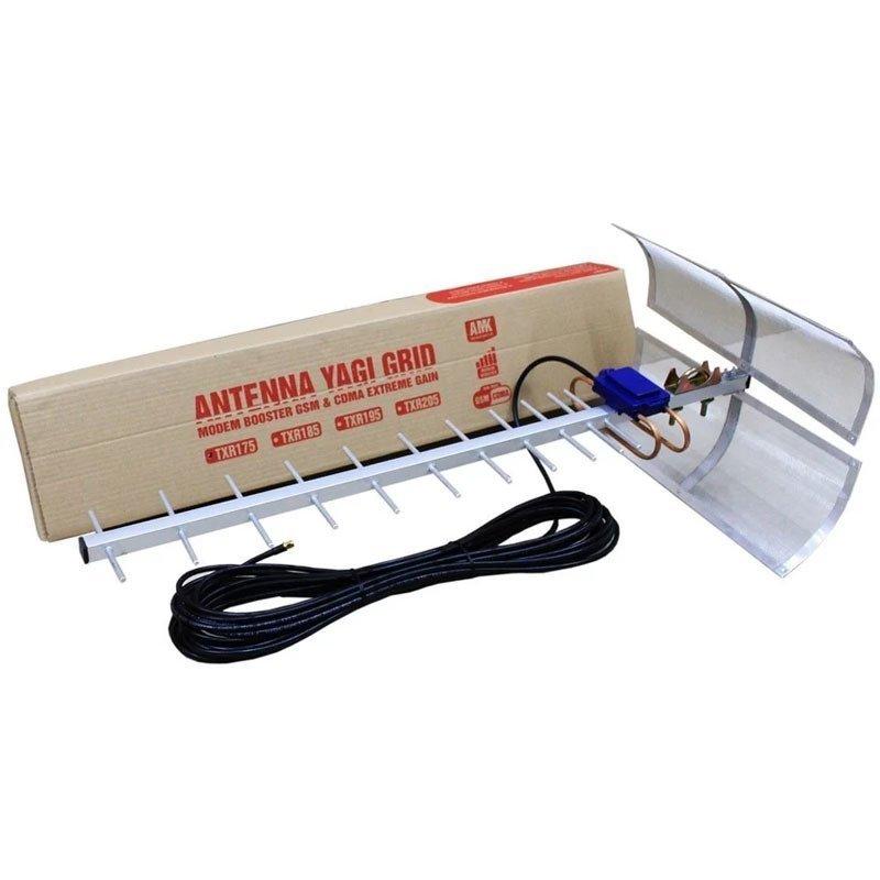 Antena Yagi TXR175 Untuk Sierra 4G LTE + Gratis Kabel Antena + Pigtail Modem