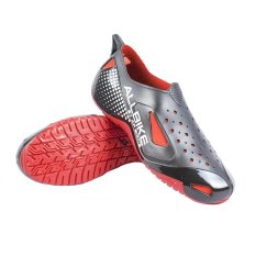 Ap Boots All Bike - Sepatu Berkendara - Merah