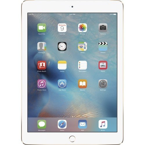 Apple iPad Air2 Cellular 9.7' 128 GB - Gold