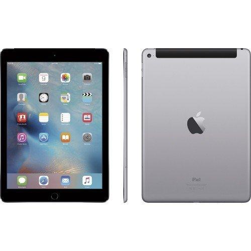 Apple iPad Air2 Cellular 9.7' 64 GB - AbuAbu