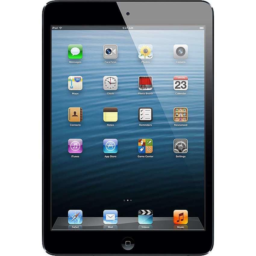 Apple iPad Mini 2 Retina Display Wifi Cellular - 128GB - Space Grey