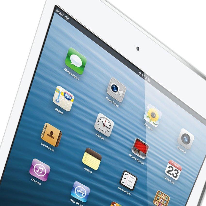 Apple iPad Mini Wifi + 3G - 16 GB - Putih