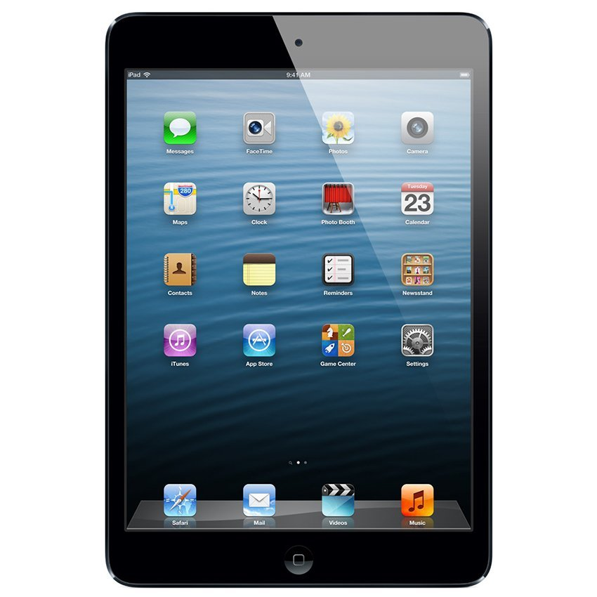 Apple iPad Mini Wifi + Cellular - 16 GB - Space Grey