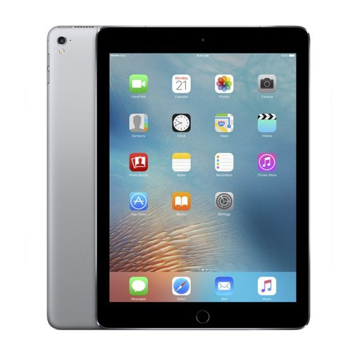 Apple iPad Pro 9.7' WiFi Cellular - 128 GB - AbuAbu