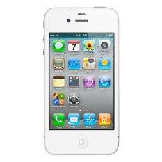 Apple Iphone 4 32GB - Putih