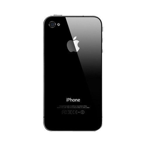 Apple iPhone 4S 8GB 3Kom - Hitam