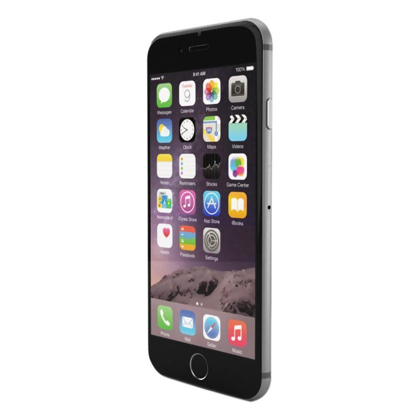Apple iPhone 6 - 128 GB - Space Gray
