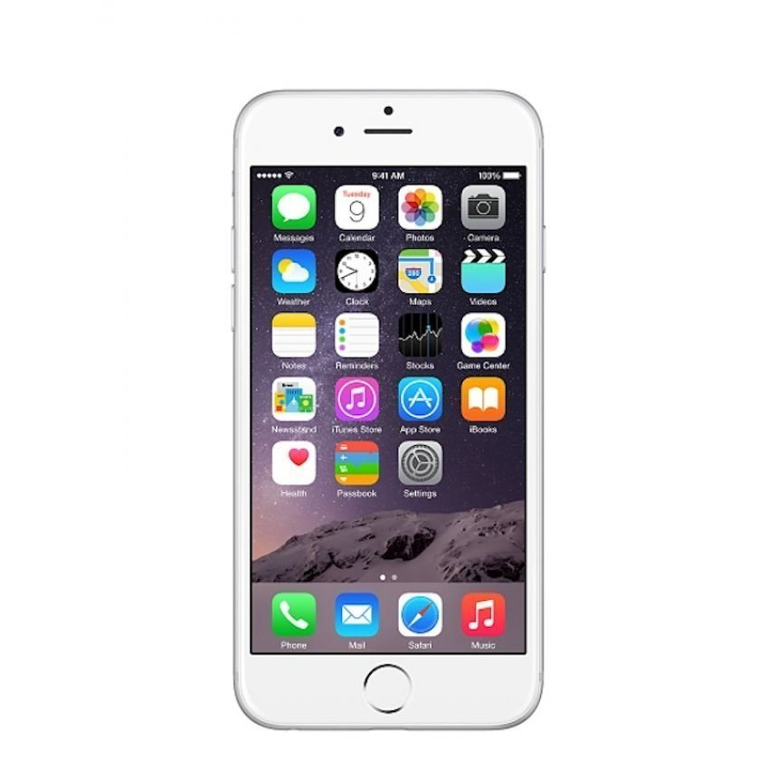 Apple iPhone 6 - 16 GB - Emas