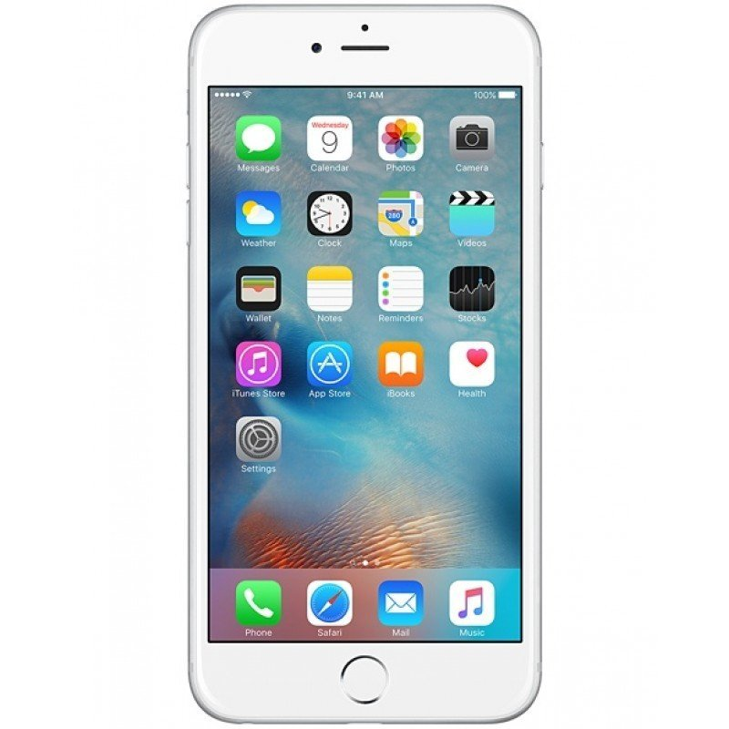 Apple Iphone 6 64 GB - Silver