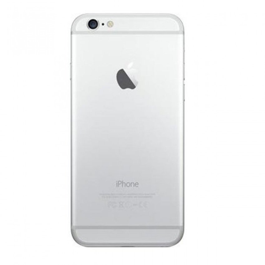 Apple iPhone 6 - 64 GB - Silver