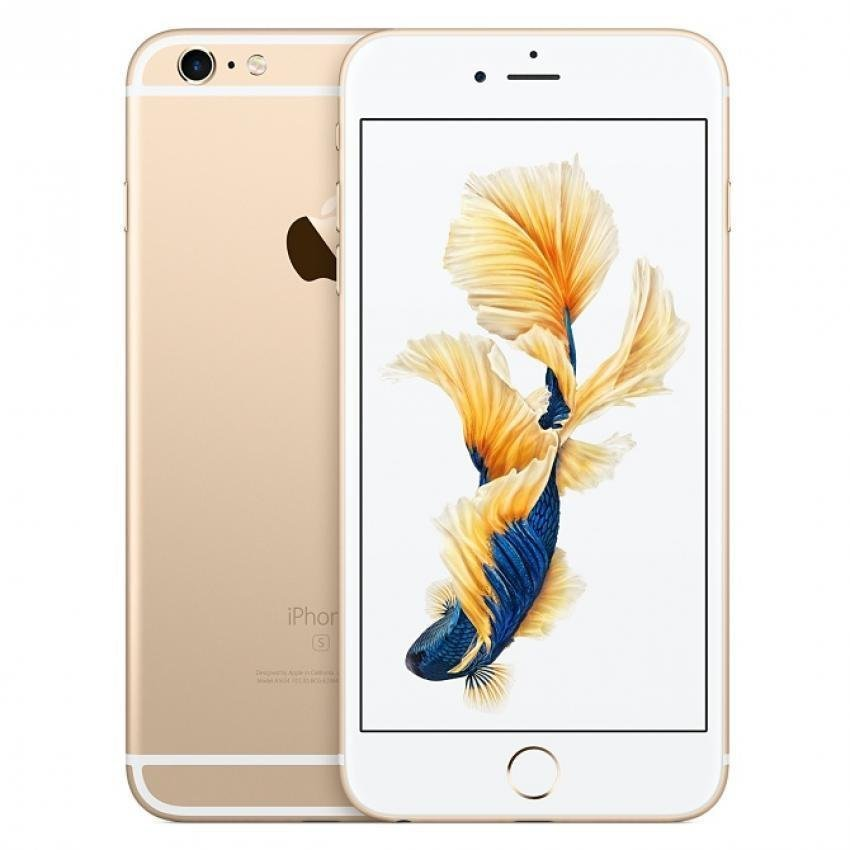 Apple iPhone 6S - 16 GB - Gold
