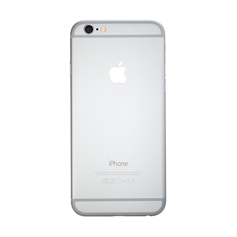 Apple iPhone 6S - 16GB - Silver