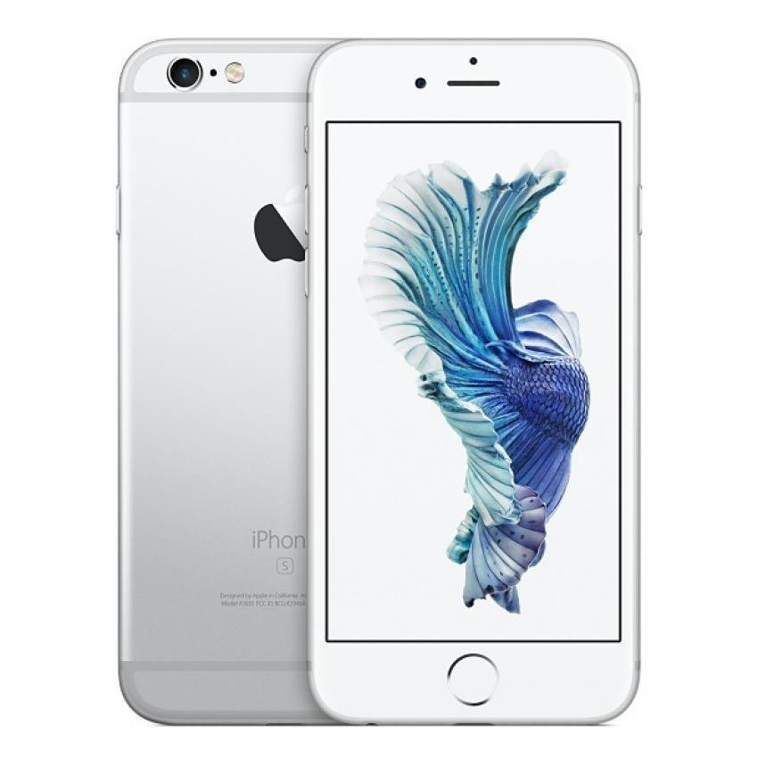 Apple iPhone 6S Plus - 16 GB - Silver