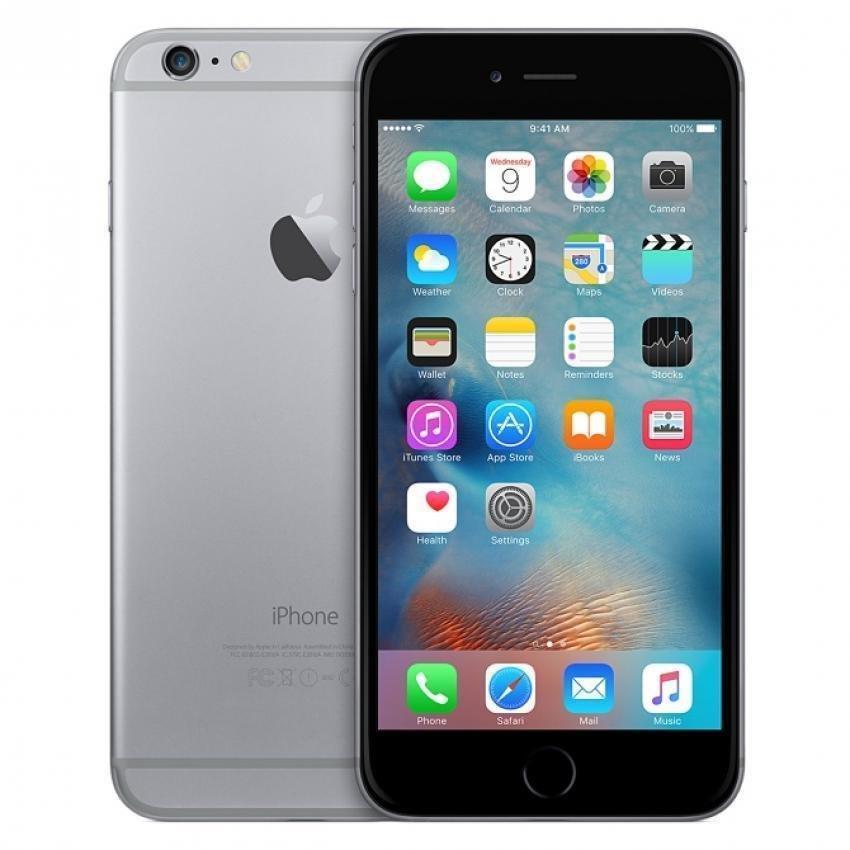Apple iPhone 6S Plus - 64GB - Space Gray