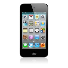 Apple IPod Touch 4th Generation 16GB - Black