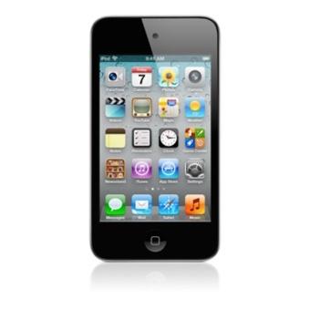 Apple IPod Touch 4th Generation 16GB - Black