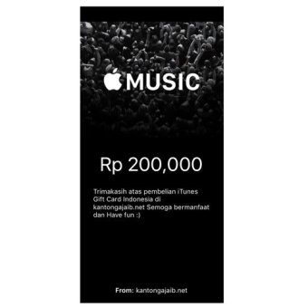 Buy Itunes Gift Card Indonesia 28 Images Apple Itunes Gift