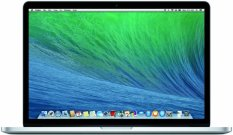 Apple MacBook Pro 15 inch ME294 Retina Display Haswell - Silver