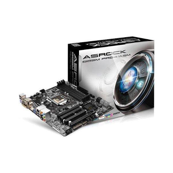 AsRock B85M Pro3