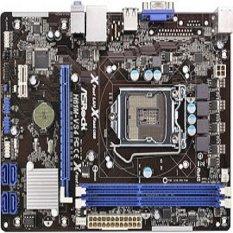 Asrock Motherboard H61M-VS3/VS4